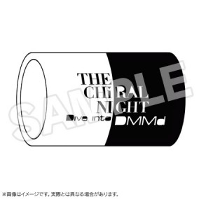 THE CHiRAL NIGHT -Dive into DMMd- V1.1/V2.0: Wristband