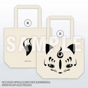 Touken Ranbu: Tote Bag - Konnosuke