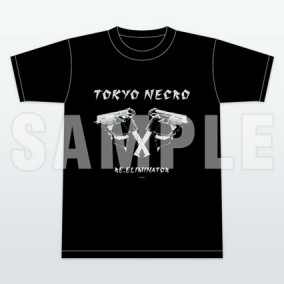 TOKYO NECRO: Re-eliminator T-Shirt