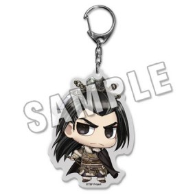 Thunderbolt Fantasy: Sword Seekers - Key Holder B: Syou Fu Kan
