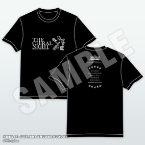 THE CHiRAL NIGHT 10th ANNIVERSARY: Concert T-Shirt - Men's XS