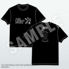 THE CHiRAL NIGHT 10th ANNIVERSARY: Concert T-Shirt - Men's M