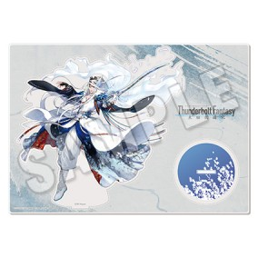 Thunderbolt Fantasy: Sword Seekers - 1-Year Anniversary Acrylic Stand: Lin Setsu A