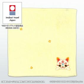 Touken Ranbu -ONLINE- : Okkii Konnosuke Imabari Towel Handkerchief