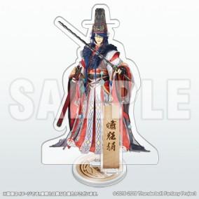 Thunderbolt Fantasy: Sword Seekers 2 - Acrylic Figure (Shyou Kyou Ken)