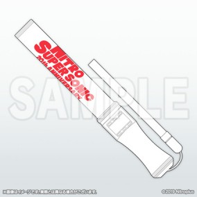 NITRO SUPER SONIC 20th ANNIVERSARY Shinkaimakai Sairiumu