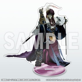 Thunderbolt Fantasy Project: Birthday Commemorative Acrylic Stand - Setsu Mu Syou B