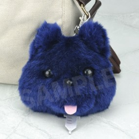 DRAMAtical Murder: Plushie Pass Case - Ren