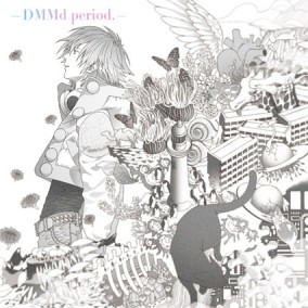 - DMMd period - DRAMAtical Murder re:connect soundtrack