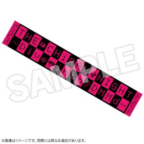 THE CHiRAL NIGHT -Dive into DMMd- V1.1/V2.0: Towel Scarf