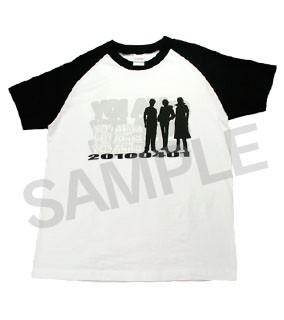 Nitro+CHiRAL Labo - TOGAINU NO CHI: Nakama T-Shirt - Men's Small