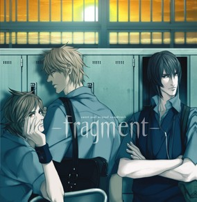 ‐ fragment ‐ sweet pool original soundtrack