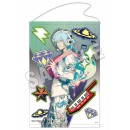 THE CHiRAL NIGHT -Dive into DMMd- V2.0: B2-size Tapestry