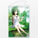 Saya no Uta: B2-size Tapestry - 10th Anniversary Commemoration