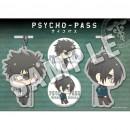 PSYCHO-PASS: Kougami & Ginoza Set
