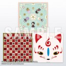 Touken Ranbu: Multi-Cloths (3-Piece Set)