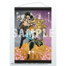 Touken Ranbu: B2 Tapestry -  Nagasone Kotetsu,  Hachisuga Kotetsu & Urashima Kotetsu