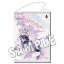 Touken Ranbu: B2 Tapestry - 01