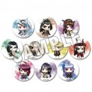 Thunderbolt Fantasy: Sword Seekers - Pin Badge Collection (20-Piece Box)