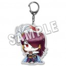 Thunderbolt Fantasy: Sword Seekers - Key Holder H: Setsu Mu Syou
