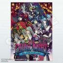 THE CHiRAL NIGHT 10th ANNIVERSARY: Pamphlet