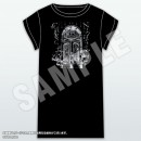 THE CHiRAL NIGHT 10th ANNIVERSARY: Dress-Style Concert T-Shirt