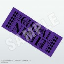 THE CHiRAL NIGHT 10th ANNIVERSARY: Concert Towel
