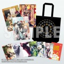 Touken Ranbu: Winter 2016 Comiket Set