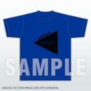 Original Design T-Shirt for rhythm carnival (Marching) 【M-Size】