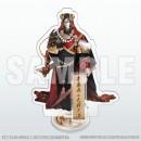 Thunderbolt Fantasy: Sword Seekers 2 - Acrylic Figure (Rou Shin Kai & Nanasatsu Tenryou)