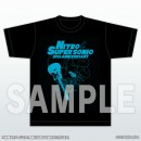 NITRO SUPER SONIC 20th ANNIVERSARY Concert T-Shirt【Men's M-Size】