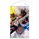 NITROPLUS CARD MASTERS: Large Tapestry - Kurisu Makise