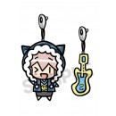 SUPER SONICO: Metal Charm