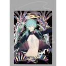 THE CHiRAL NIGHT -Dive into DMMd-: B2-size Tapestry - Aoba