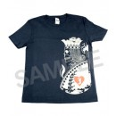 Nitro+CHiRAL Labo - TOGAINU NO CHI: Dog Tag T-Shirt - Women's Large