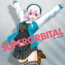 SUPERORBITAL  (maxi single) /  First Astronomical Velocity