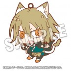 Nitroplus CHiRAL 10-Year Anniversary Rubber Collection - Konoe