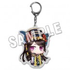 Thunderbolt Fantasy: Sword Seekers - Key Holder C: Tan Hi