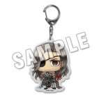 Thunderbolt Fantasy: Sword Seekers - Key Holder E: Syu Un Syou