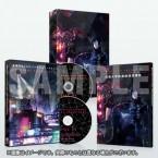 TOKYO NECRO Original Soundtrack Set