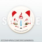 Touken Ranbu: Konnosuke Pin Badge