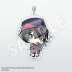 THE CHiRAL NIGHT 10th ANNIVERSARY: Chimi Acrylic Key Holder - Youji