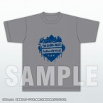 Original Design T-Shirt for rhythm carnival (City) 【M-Size】