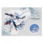 Thunderbolt Fantasy: Sword Seekers - 1-Year Anniversary Acrylic Stand: Lin Setsu A