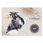 Thunderbolt Fantasy: Sword Seekers - 1-Year Anniversary Acrylic Stand: Syou Fu Kan