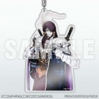 Thunderbolt Fantasy: Sword of Life and Death【Setsu Mu Syou Chapter】Acrylic Key Holder: Setsu Mu Syou