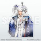 Thunderbolt Fantasy: Sword of Life and Death【Syou Fu Kan Chapter】Acrylic Key Holder: Lin Setsu A