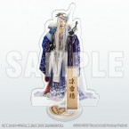 Thunderbolt Fantasy: Sword Seekers 2 - Acrylic Figure (Rin Setsu A)