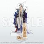 Thunderbolt Fantasy: Sword Seekers 2 - Acrylic Figure (Rin Setsu A)