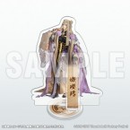 Thunderbolt Fantasy: Sword Seekers 2 - Acrylic Figure (Katsu Ei Raku)